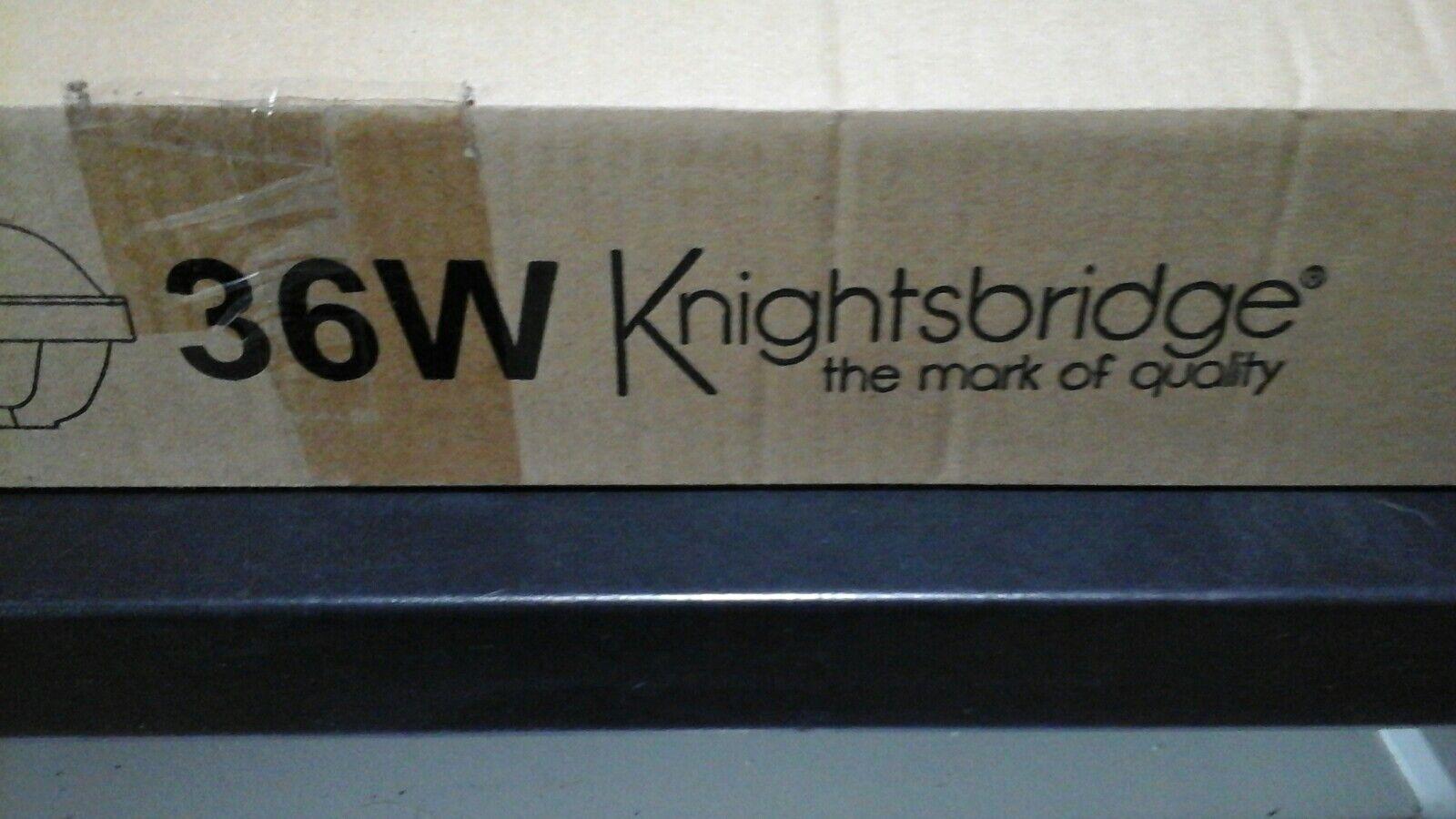 STRISCIA LED 36W Luce da da da Knightsbridge 581d4e