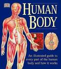 The Human Body by Martyn Page (Paperback / softback)