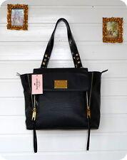JUICY COUTURE Zelda Tote Tasche Bag Schultertasche Shopper Beutel Vegan USA