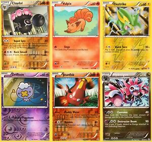 Pokemon-Dragons-Exalted-Trading-Cards-Select-from-List