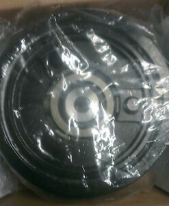 TD5-CRANKSHAFT-PULLEY-DAMPER-LHG100580-BRAND-NEW-OEM-QUALITY-PART