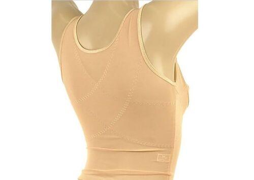WEDDING Corset Waist Cincher Belt Body Shape Underbust Girdle Control Tummy M