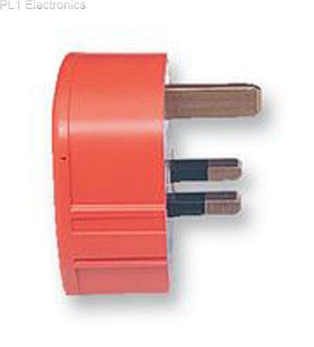 MK 13 bis - 655org-Spina toughplug ELECTRIC Arancione