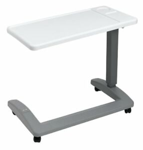 Carex-Overbed-Table-Easily-adjusts-for-different-height
