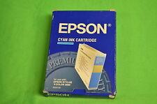 Epson CYAN S020130 Stylus Color 3000 Pro Date 2010