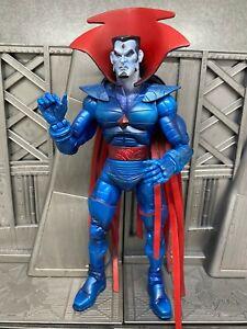 Marvel-Legends-Toybiz-Sentinel-BAF-X-Men-Mr-Sinister-6-034-Inch-Action-Figure