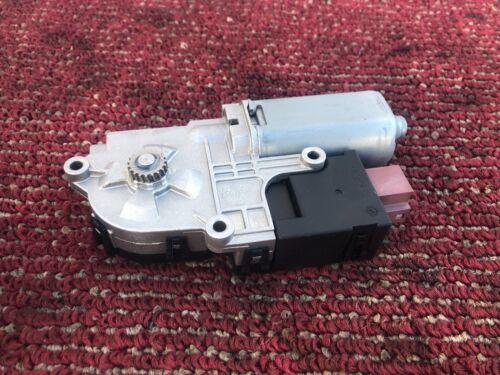 2012-2015 MERCEDES X166 W166 ML350 ML550 GL450 SUNROOF SUN ROOF MOTOR DRIVE OEM