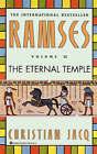 The Eternal Temple by Christian Jacq (Paperback / softback)