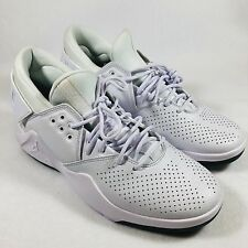 0f953dd3e8c item 3 Nike Jordan Flight Fresh Premium Low Men's Basketball Shoes Sz 9.5 ( AH6462-100) -Nike Jordan Flight Fresh Premium Low Men's Basketball Shoes Sz  9.5 ...
