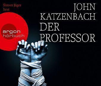 Der Professor von John Katzenbach (2010)