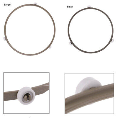 Microwave Oven Turntable Bracket Base Tray Rotating Ring Support Roller S-L PPS