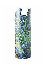 John Beswick Silhouette D'art Van Gogh - Irises Vase G28496