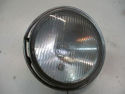 4. Honda Cx 500 C Pc01 Scheinwerfer Hauptscheinwerfer Licht Healdight