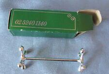 Messerbänkchen Maus Silber 6 Stück Messerbänke Besteckablage Besteckbänkchen