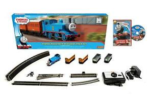 Hornby-R9285-Thomas-amp-Friends-Pasajeros-amp-Articulos-Conjunto-Tren-Galga-de-Oo