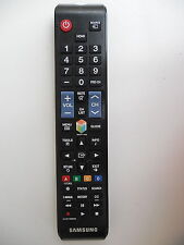 SAMSUNG AA59-00809A SMART TV REMOTE CONTROL ORIGINAL UN50F5500 UN40FH5303F