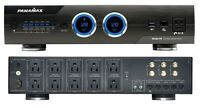 Panamax M5400-pm 11-outlet Home Theater Power Conditioner Brand