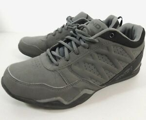 13ff39f1 Details about AND1 Dark Gray Athletic Sneakers Mens US Size 11 Low Top Lace  Up Shoe Basketball