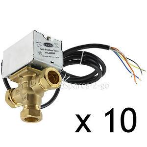 10-x-TOWER-VAL322MP-Motorised-Mid-Position-Central-Heating-Valve-22mm-3-Port