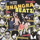 Bhangra Beatz by Various Artists (CD, Apr-2002, Naxos World)