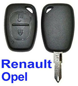 Coque-PLIP-Telecommande-Cle-Pour-Renault-Trafic-Kangoo-Opel-Master-Vivaro