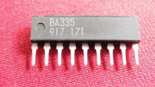 Blocco predefinito IC ba335 21315-35