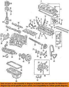 Honda Oem 9802 Accord Vvt Variable Valve Timingoil Pressure Switch. Is Loading Hondaoem9802accordvvtvariablevalve. Honda. 2002 Honda Accord Se Engine Diagram At Scoala.co