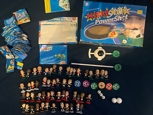 Microstars-Powershot-And-53-Figure-Bundle-Figo-Henry-Cole-Del-Peiro-Beckham