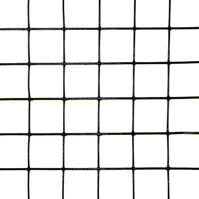 "Animal Fencing 3/' x 100/' Welded Wire 14ga 2/"" x 2/"" Galvanized Fence Mesh"