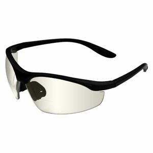 08c73e7aa5b Image is loading Radians-Cheaters-Bifocal-Safety-Glasses -with-Indoor-Outdoor-