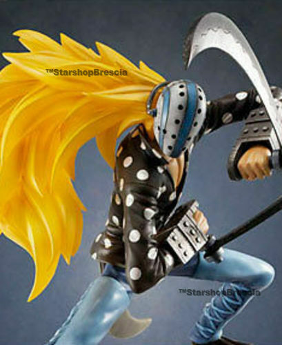 One Piece - Killer 1 8 PVC Figurine P. O.P.Neo-Dx Megahouse
