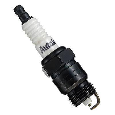 4 Autolite AP5125 Premium Platinum Spark Plugs NASCAR