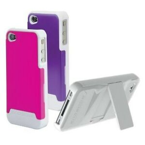 2-Pack-Scosche-IPhone-4-switchBack-metalliKASE-g4-Polycarbonate-Cases-4-Styles