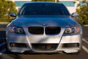 BMW-E90-E91-M-TECH-M-SPORT-FRONT-LIP-SPLITTER-VALANCE-SPOILER