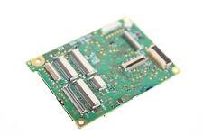 Cámara SLR PCB principal CG2-2813-000 para Canon EOS 60D D principal CIRCUITOS NEW