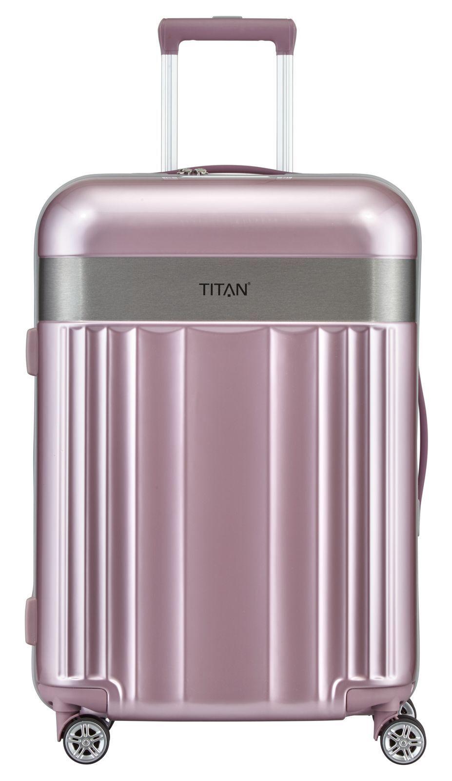 TITAN Trolley Riflettore Flash 4W M