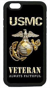 Marine Corps Iphone  Case