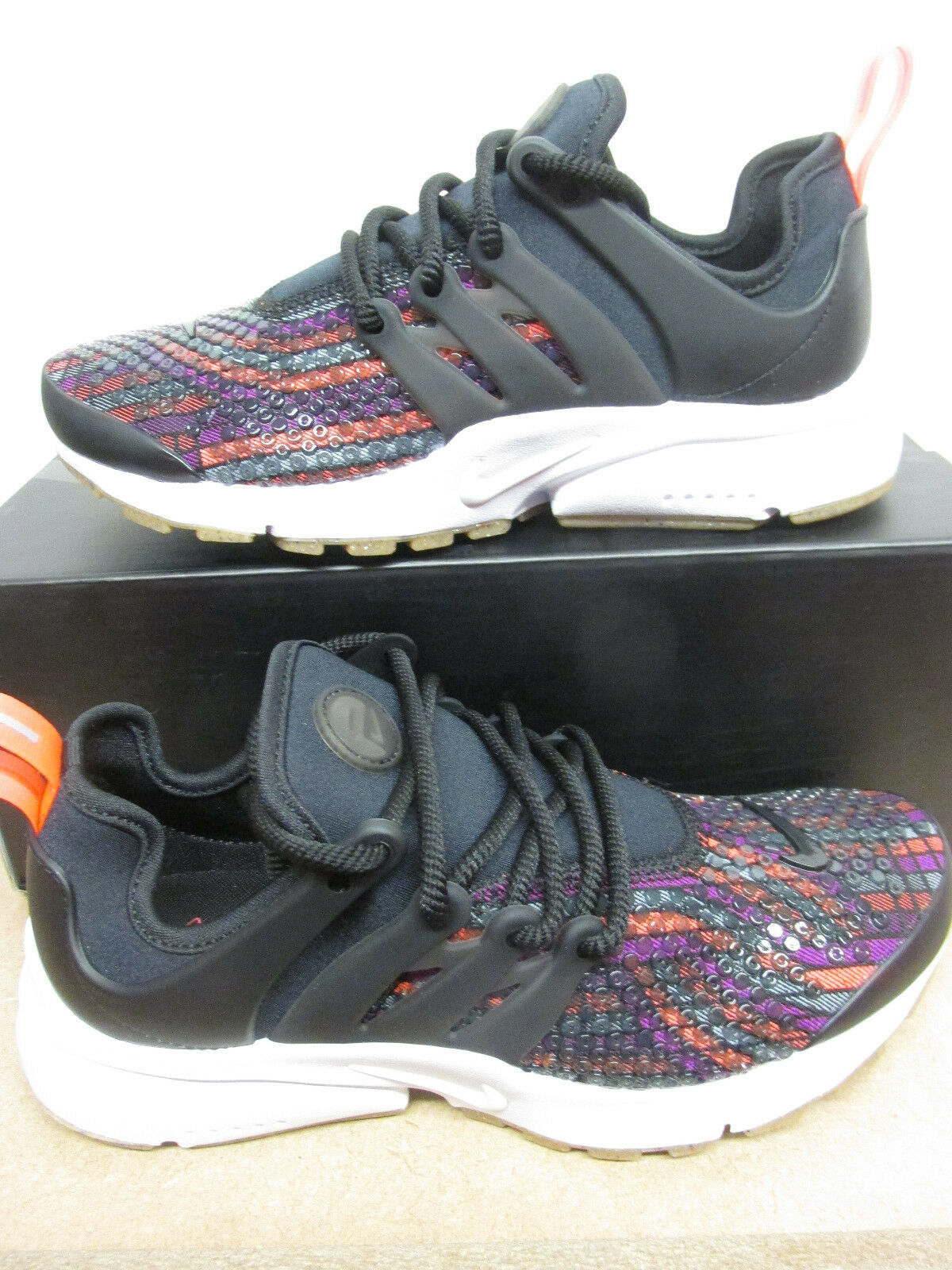 Nike Womens Air Presto JCRD PRM Running Trainers 885020 001 Sneakers Shoes