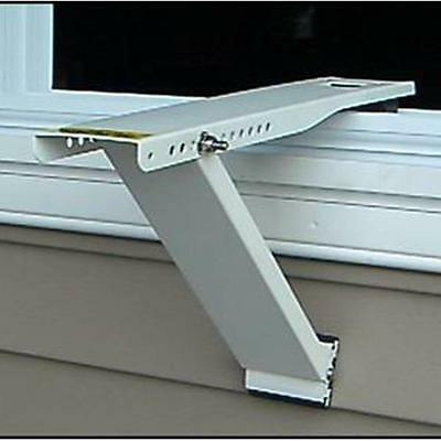 A/C SAFE AC-080 Window AC Support Bracket