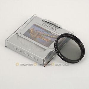 TIANYA-46mm-46-mm-Circular-Polarizing-C-PL-CPL-PL-CIR-Filter-For-Camera-DV-Lens