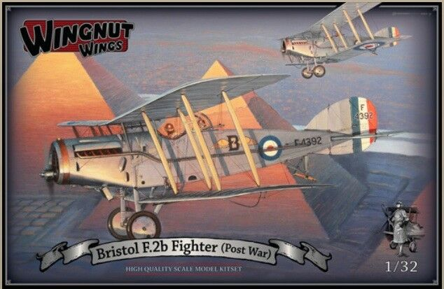 Wingnut Wings 1 32 Bristol F.2B Fighter Late Version