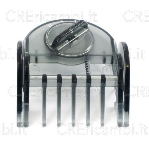 Pettine per Tagliacapelli Wet /& Dry ROWENTA CS-00123435