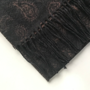 Wool  Shawl for Women and Men /%100 Wool Scarf Warm Wrap Soft FREE DELIVERY