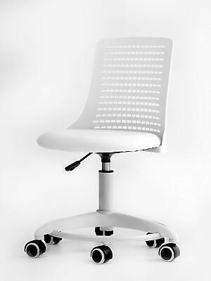Super Office Factor Kids Chair Adjustable Height Kids Chair Revolving Chair With Wh 638353591304 Ebay Theyellowbook Wood Chair Design Ideas Theyellowbookinfo