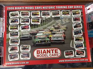 2006-BIANTE-HISTORIC-TOURING-CAR-SERIES-POSTER