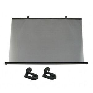 auto sonnenschutz heck rollo sonnenrollo 100 cm. Black Bedroom Furniture Sets. Home Design Ideas