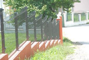 25m-Set-H1030mm-Einstabmattenzaun-Gartenzaun-Zaunanlage-Stabmattenzaun-Gitter