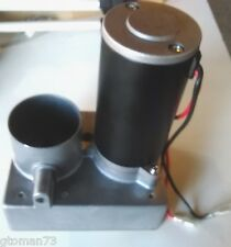 LIPPERT / LCI POWER TONGUE JACK MOTOR 12V FROM PART 1817941 WITH MOUNT RV CAMPER