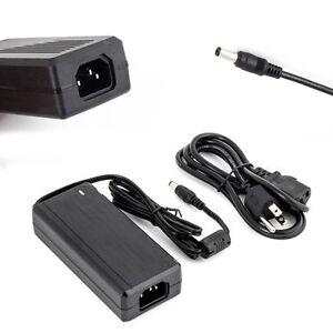 12VDC-2A-3A-5A-6A-10A-Power-Adapter-Supply-Fr-5050-3528-5630-SMD-LED-Strip-Light