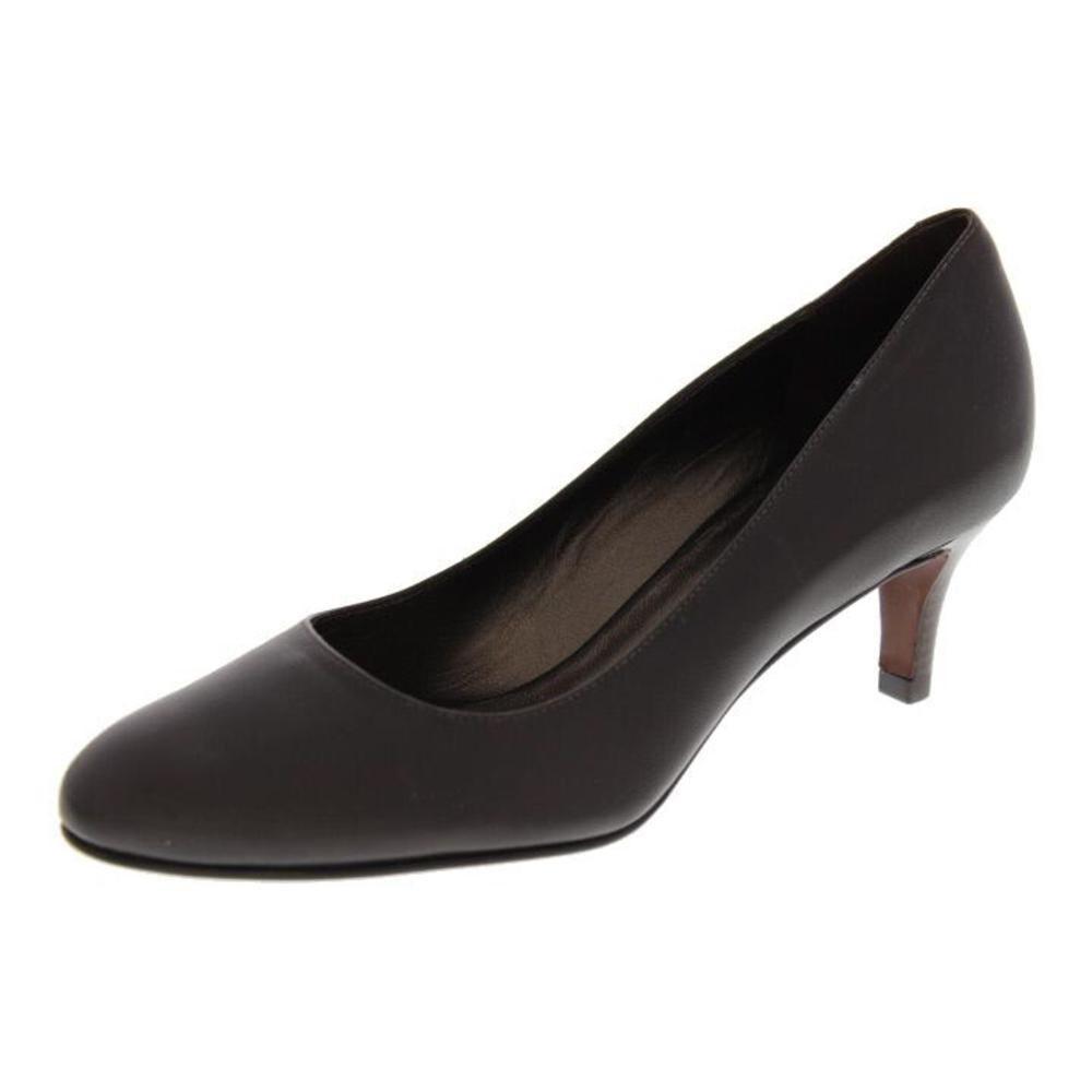 trova il tuo preferito qui NIB Cole Cole Cole Haan  Clair Marrone Heels Pumps scarpe 9.5  risparmiare fino all'80%
